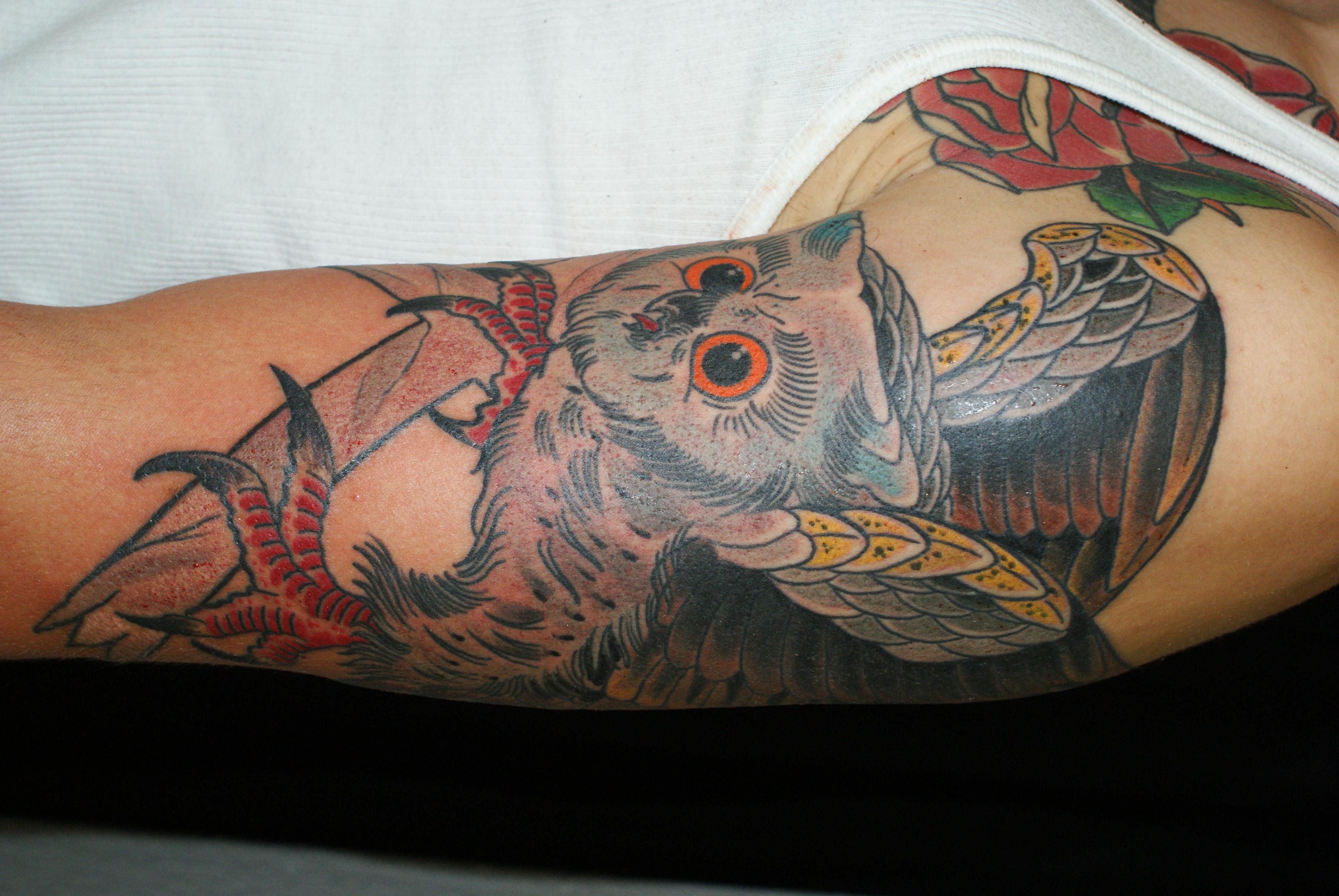 Tattoos san diego yelp food